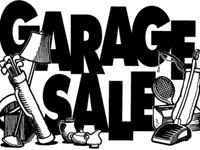 There will be a garage sale at 1814 Beechwood Blvd. in