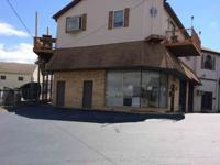 4,200 SF garage area for lease. Includes - 2 bay