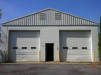 I have a garage structure found in Dayton VA to lease.