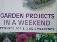Garden Projects in a Weekend: $10 Boxes,Baskets, Pots &
