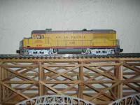 Many road names, NEVER RUN & NEW in box : Bachmann G