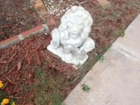 Merveilleux Garden Statues   $20 (orlando   Semoran U0026 Curry Ford)