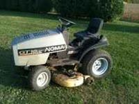 Just used the mower today, runs and cuts grass good. I