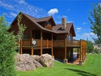 Located in the beautiful Tom Miner Basin area of