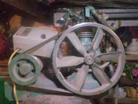 I have Gardner Denver Compressors for sale. 150CFM with