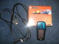 **Price Reduced** This GPS is used but in great