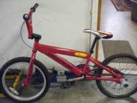 "I NEED TO SALE. Very nice 20"" GARRY FISHER BMX Bike. I"