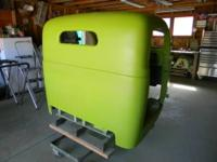 Affordable custom painting for your hot rod, custom,
