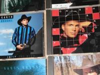 The Limited Series [Box] Garth Brooks CD, May-1998, 6