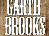 Garth Brooks Tickets Chicago, IL 9/4 ROSEMONT, IL Garth