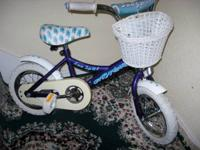 "12"" Gary Fisher Sun Spot bike in excellent condition,"