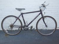 Gary Fisher Aquila Mountain Bicycle This is an original
