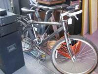 "Gary Fisher ""KAITAI"" Bike for $300.00 if interested"