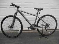 Gary Fisher Kaitai 2010 Model . Bike was$ 600.00 new