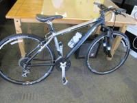 TREK GARY FISHER KAITAI MOUNTAIN BIKE. -$349.99 FOR