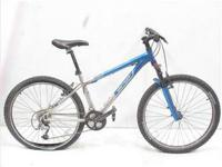 I have a 2005 Gary Fisher Marlin Mountain Bike. Its an