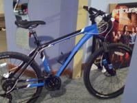 I have a gary fisher wahoo mountain bike by trek in
