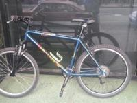 Gary Fisher Piranha Selling to buy a new bike. Bike