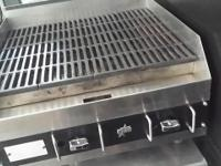 We have in a stock a Star-Max Gas Charbroiler with 4