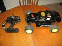 I have a Gas powered Team Associated RC/10 for sale.