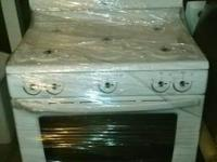 WE have a fairly new whirlpool gas stove, it functions