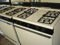 I have a clean working Hotpoint stove. It works very