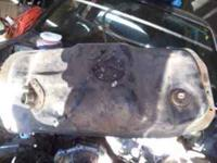 It came off of a 1990 toytoa 4runner v6 sr5 band new