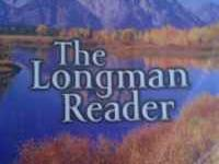 This is the Longman Reader 8th edition. It is is good
