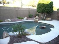 WHAT A GREAT HOME LOCATED IN A GATED COMMUNITY AT