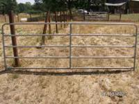 I have 3 gates for sell the 12' one is a Life Time gate