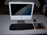 "17"" Black GATEWAY widescreen monitor for sale This"