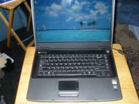 I have for sale a Gateway Laptop that has Windows Media