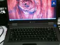 nice gateway laptop 2 gig memory call robert at  I do