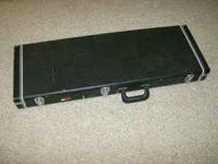 Gator PRS & Wide Body Electric Deluxe Hardshell Case.
