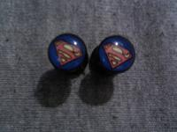 I have 4 pairs of gauges im desiring to sale ...  I