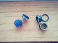 - both of these are 13/16,20mm. - the first pair is