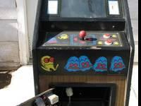 I have the arcade game Gauntlet dark legacy... This
