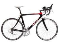 for sale is a Gavin Linea carbon fiber road bike that i