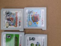 Mario golf world tour chip for the 3ds $22.00Firm