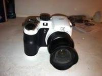 GC X500 digital camera for sale.only been used twice.