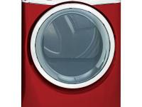 Your 8.3 cu. ft. capacity front load dryer with steam