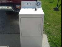 GE Electric Dryer. Excellent Condition. Works Great.
