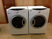 Right here is a good GE front packing washer & & dryer