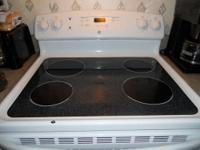 I have a GE glass top smooth surface stove, bought it 3