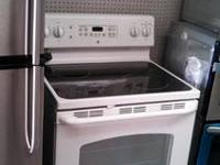 GE Microwave --- Over The Range --- Black --- 1.7 Cu.