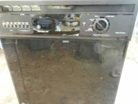 Item up for sale GE POTSCRUBBER 1150 DISHWASHER