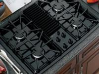 PURCHASED THIS COOKTOP IN DECEMEBER 2014 FOR