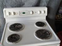 GE 220-Volt Electric Oven with True Temperature