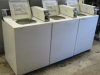 GE Top Load Washer Model No. WCCB1030B0KC 120V , 60HZ