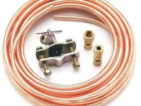 GE Universal 15 ft. Copper Ice Maker Installation Kit